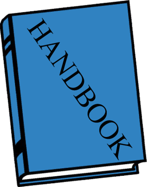 2019-2020 Handbook and Other Required Forms