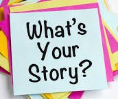 Share Your Story - Become a Guest Speaker!
