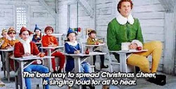 Twelve Days of Christmas/E-Learning parody
