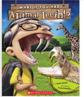 What if You Had Animal... Series!