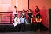 Drama Production - A Midsummer Night's Dream