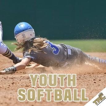 Youth Fastpitch Softball