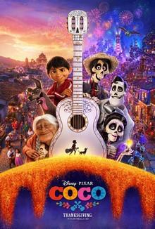 Movie Night - Oct. 5