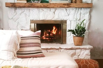 12 Delightful Ways to Make Your House Brighter in Winter