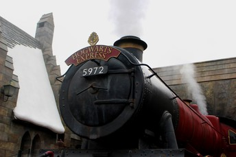 Escape to Hogwarts! Virtual Escape Room