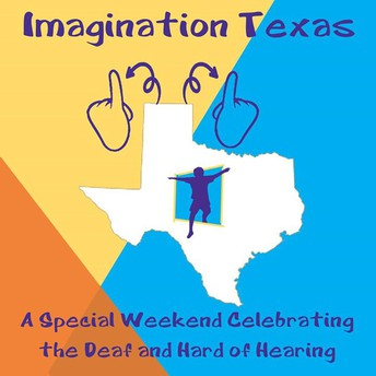 Imagination Texas - Registration Opens November 1st.