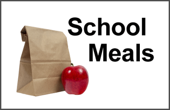 Meals for students!!!