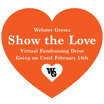 """Show the Love"" Virtual Fundraiser for WGHS"