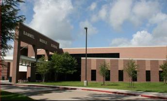 Bammel Middle School