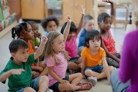 Calling all Rising Kindergarten Students!