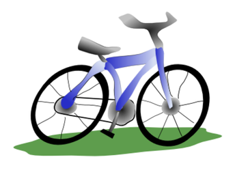 Walk of Bike to School Day-Oct. 10