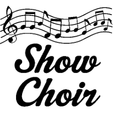ACMA is starting a SHOW CHOIR!