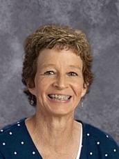 Get to Know Mrs. Connors - Kindergarten teacher