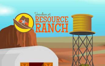 Showdown at Resource Ranch