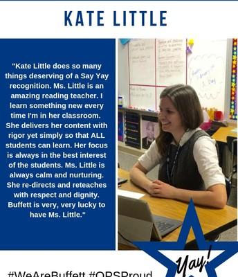 Ms. Little