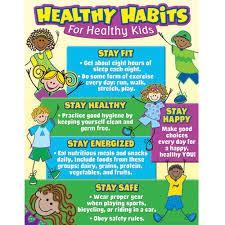 Week 6: Healthy Habits