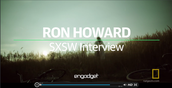 Ron Howard @ SXSW