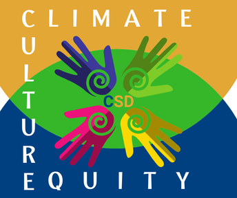 Four Conversations on Climate, Culture and Equity Scheduled for 2018-19