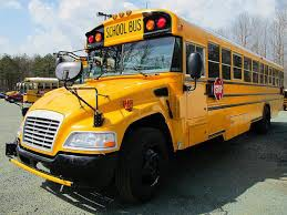 Dismissal & Bus Routes
