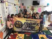 Panther Pride Teacher
