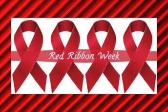 Red Ribbon Week Celebrations