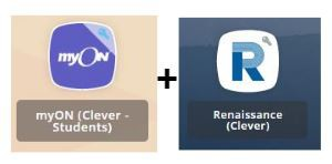 MyOn is now integrated with Renaissance!