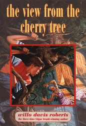 The View From the Cherry Tree by Willow Davis Roberts