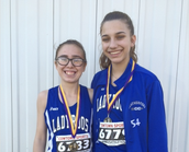News from Cross Country