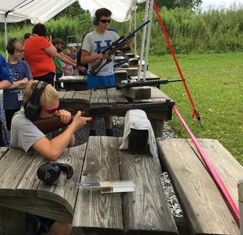 4-H Shooting Sports Reminders