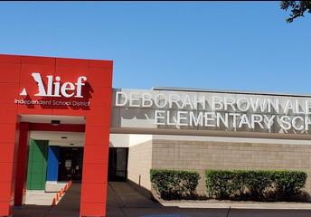 Deborah Brown Alexander Elementary:  Growing Leaders Every Day, In Every Way!