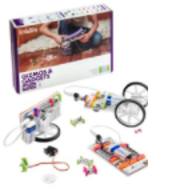 LittleBits Gizmo and Gadget Kit