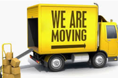 MOVING UPDATE!!!