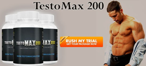 Testomax200 Review