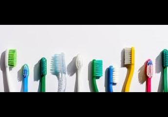 Toothbrush Drive