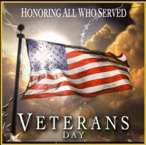 Sponsor a Flag for a Veteran!