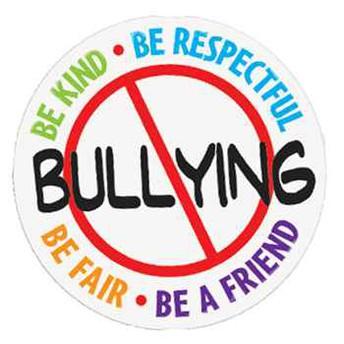Bullying Prevention Week September 14-18