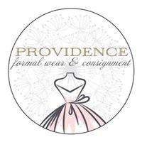 Providence Formal Wear