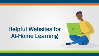 Thumbnail linked to video- Helpful Websites for At-Home Learning