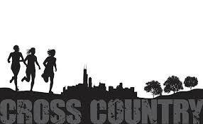Cross Country Tri-Meet @ Glenwood