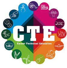 CTE and Additional Electives - all courses below are semester courses