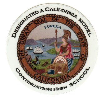 MDUSD's Olympic High School has been named a California Model Continuation High School.
