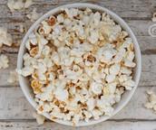 Popcorn contains Polyphenols