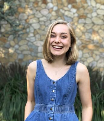 Leah Deflitch, Goldwater Scholarship