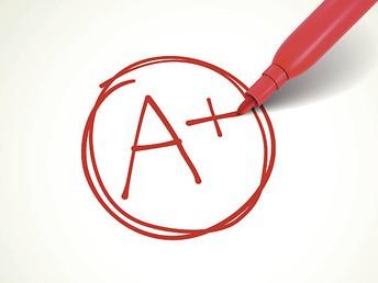 Report Card Parent Meetings Next Week