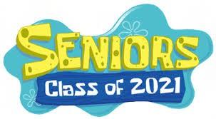 Senior Sweatshirts - Order By December 18th