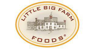 Little Big Farm Foods- Premium Baking Mixes- Online Retailer