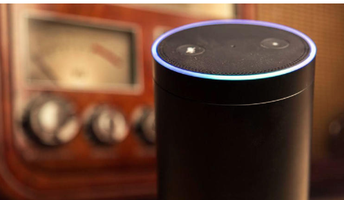 Amazon Alexa Games by Lucy H.