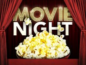 Join us for the Movie Night Dance - Nov. 3rd
