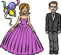 Prom Dress/Tux Pics