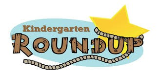 Kindergarten Round Up - May 21st